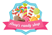 Aroy's Candy Shop